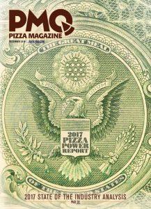 Pizza Magazine - Pizza Power